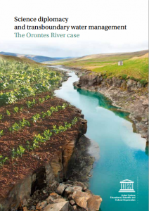Science diplomacy and transboundary water management