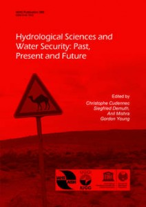 hydrology science and water security