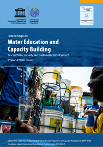 water education and capacity building